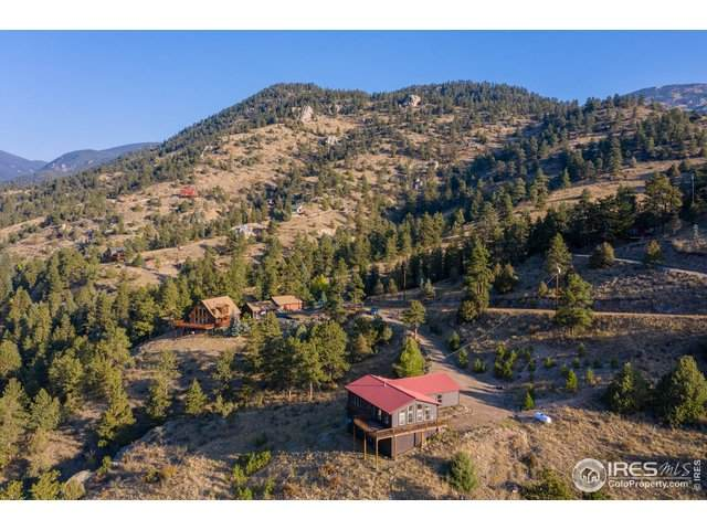 484 Copper Hill Rd, Glen Haven, CO 80532 (MLS #926100) :: Downtown Real Estate Partners