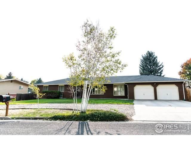5213 Lariat Dr, Loveland, CO 80538 (MLS #926102) :: Downtown Real Estate Partners