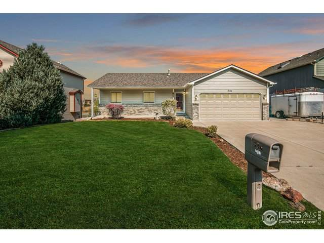 526 Ruby Dr, Fort Collins, CO 80525 (#926123) :: My Home Team