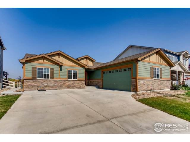 3431 Oberon Dr, Loveland, CO 80537 (MLS #926133) :: RE/MAX Alliance