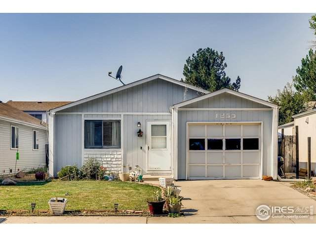 1255 Meadow St, Longmont, CO 80501 (MLS #926139) :: J2 Real Estate Group at Remax Alliance