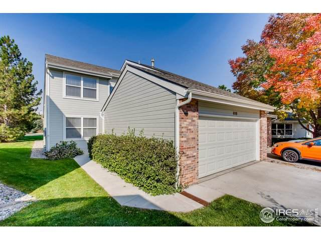818 Shire Ct, Fort Collins, CO 80526 (MLS #926151) :: 8z Real Estate
