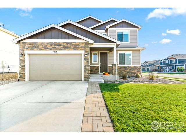 7099 Brookvalley Ct, Timnath, CO 80547 (MLS #926157) :: HomeSmart Realty Group