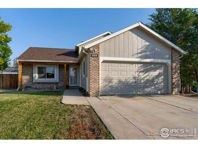 409 Edgewood Dr, Loveland, CO 80538 (MLS #926158) :: 8z Real Estate