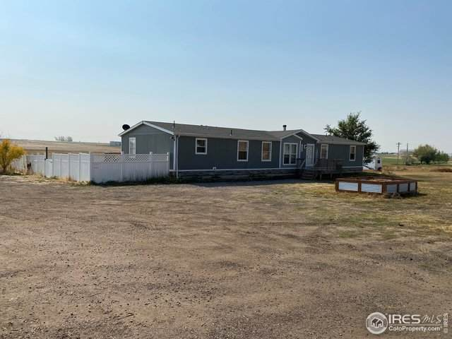 14080 County Road 22, Fort Lupton, CO 80621 (MLS #926160) :: Jenn Porter Group