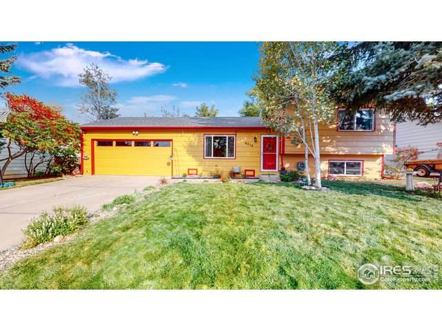 4012 Windom St, Fort Collins, CO 80526 (MLS #926169) :: Kittle Real Estate