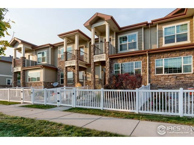 3826 Rock Creek Dr D, Fort Collins, CO 80528 (MLS #926180) :: Downtown Real Estate Partners