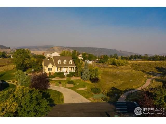 4201 Idledale Dr, Fort Collins, CO 80526 (MLS #926188) :: 8z Real Estate