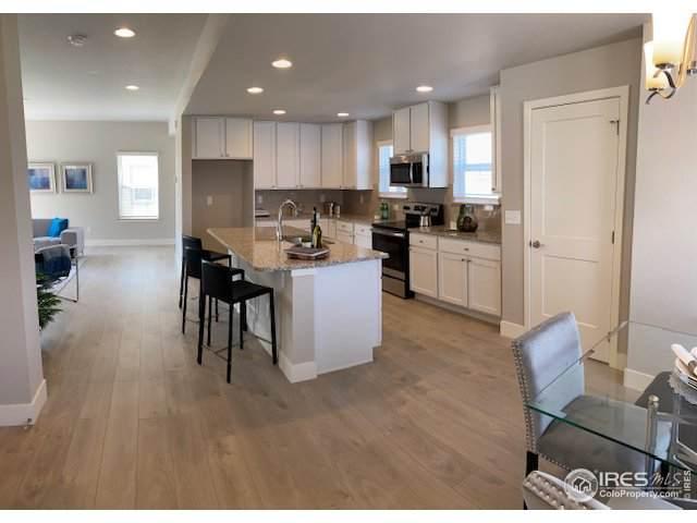 1303 S Oak Ct, Longmont, CO 80501 (MLS #926196) :: Wheelhouse Realty