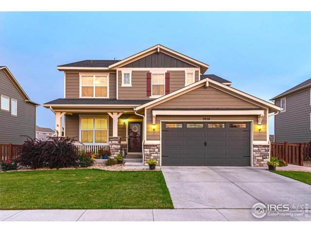 5950 Jasper St, Timnath, CO 80547 (MLS #926201) :: HomeSmart Realty Group