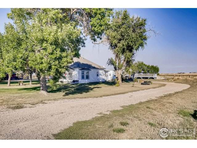 14798 N 115th St, Longmont, CO 80504 (MLS #926207) :: Downtown Real Estate Partners