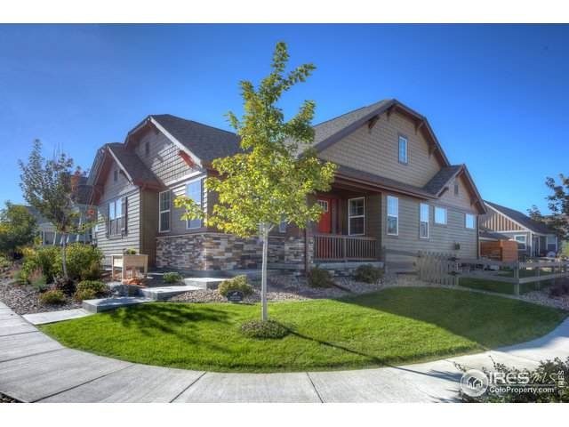 2863 Cascade Creek Dr, Lafayette, CO 80026 (MLS #926212) :: Downtown Real Estate Partners