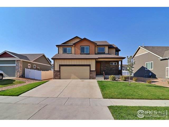 8619 15th St Rd, Greeley, CO 80634 (MLS #926216) :: 8z Real Estate