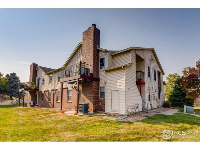 4165 E 119th Pl G, Thornton, CO 80233 (MLS #926224) :: Neuhaus Real Estate, Inc.