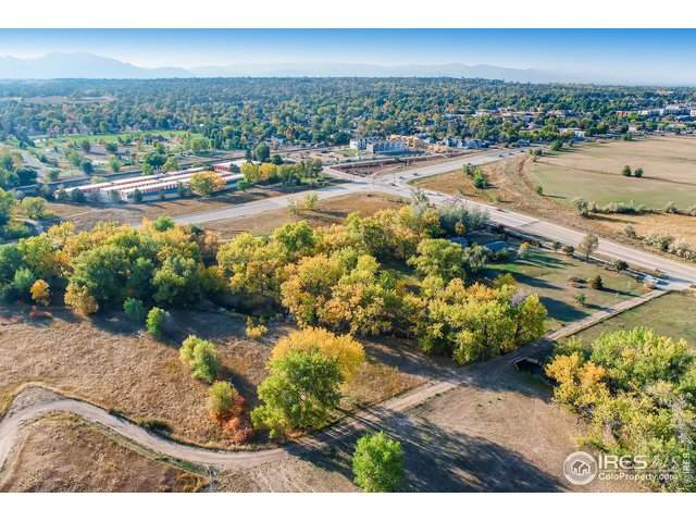 9722 Empire Rd, Louisville, CO 80027 (MLS #926230) :: Downtown Real Estate Partners