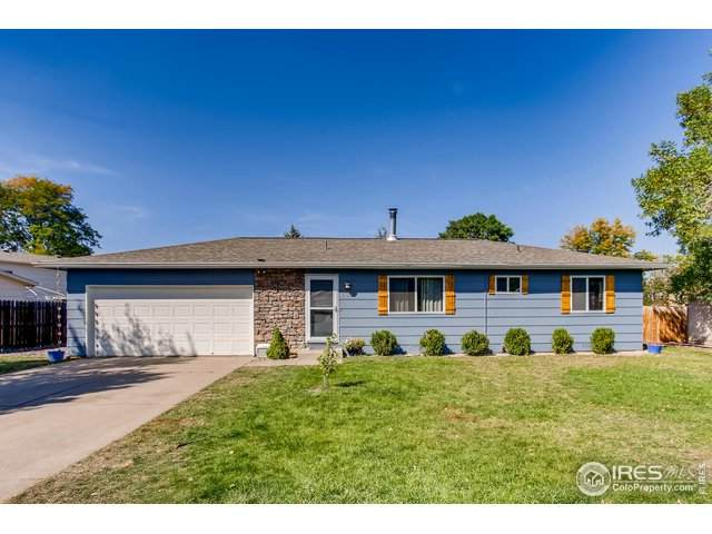 508 Galaxy Ct, Fort Collins, CO 80525 (MLS #926238) :: 8z Real Estate
