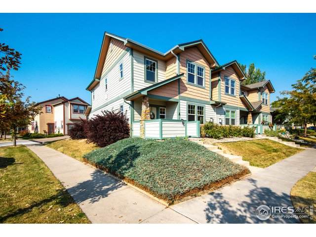 2520 Parkfront Dr A, Fort Collins, CO 80525 (MLS #926240) :: Downtown Real Estate Partners