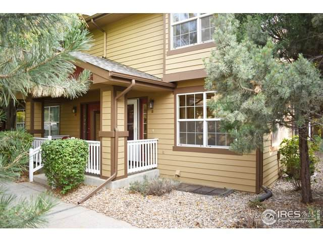 4521 Starflower Dr D, Fort Collins, CO 80526 (MLS #926248) :: Downtown Real Estate Partners
