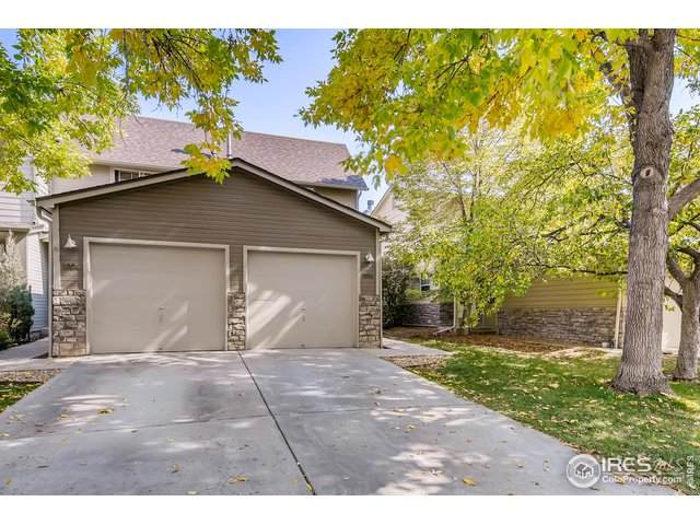 1006 Artemis Cir, Lafayette, CO 80026 (MLS #926251) :: Hub Real Estate