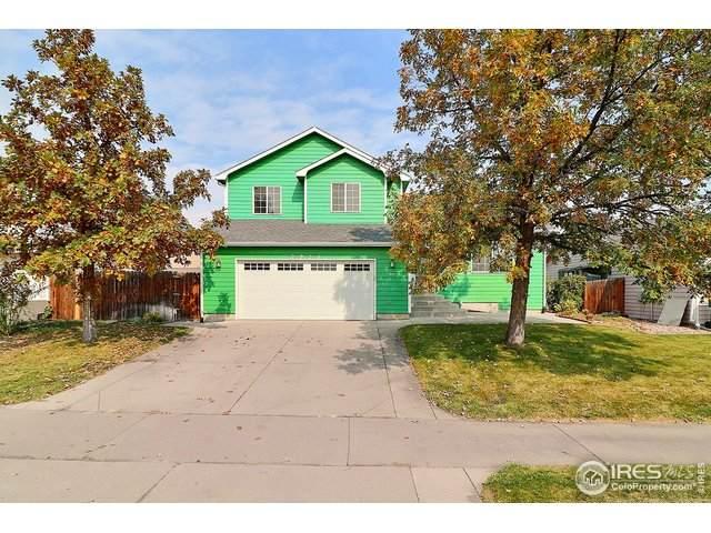2921 Park View Dr, Evans, CO 80620 (MLS #926255) :: 8z Real Estate