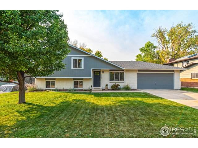 3243 Pepperwood Ln, Fort Collins, CO 80525 (MLS #926259) :: Downtown Real Estate Partners