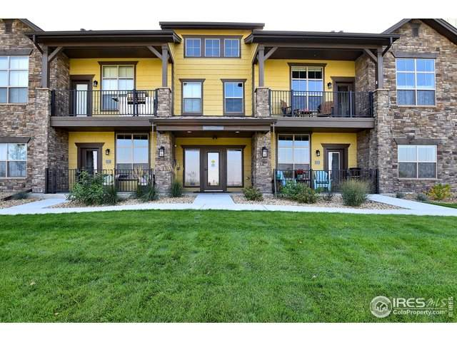 6634 Crystal Downs Dr #204, Windsor, CO 80550 (MLS #926261) :: Wheelhouse Realty