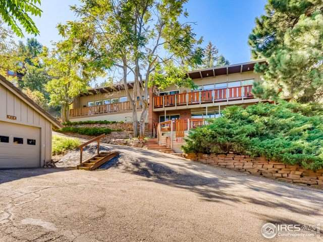 404 Hapgood St, Boulder, CO 80302 (MLS #926263) :: Downtown Real Estate Partners