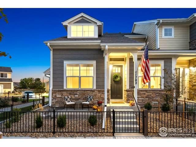 1702 W 50th St, Loveland, CO 80538 (MLS #926266) :: Kittle Real Estate