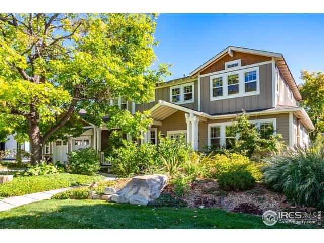 1686 Sunset Blvd, Boulder, CO 80304 (MLS #926269) :: Downtown Real Estate Partners