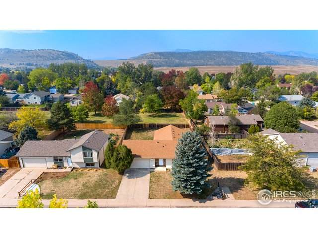 3907 Windom St, Fort Collins, CO 80526 (MLS #926278) :: Kittle Real Estate