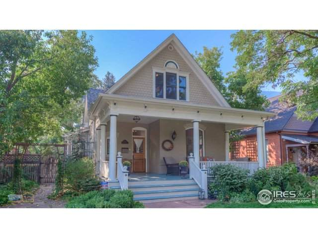 572 Arapahoe Ave, Boulder, CO 80302 (MLS #926286) :: Colorado Home Finder Realty