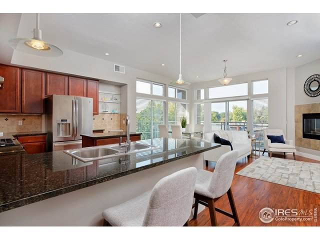 1488 Madison St #403, Denver, CO 80206 (MLS #926288) :: 8z Real Estate