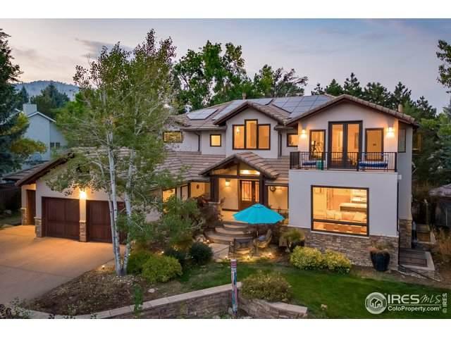 3753 Mountain Laurel Pl, Boulder, CO 80304 (#926297) :: James Crocker Team