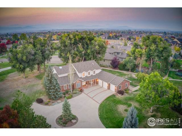 3900 Glenn Eyre Dr, Niwot, CO 80503 (MLS #926303) :: 8z Real Estate