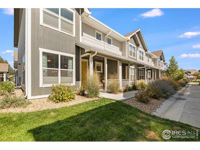 3333 Apple Blossom Ln #1, Evans, CO 80634 (#926311) :: My Home Team