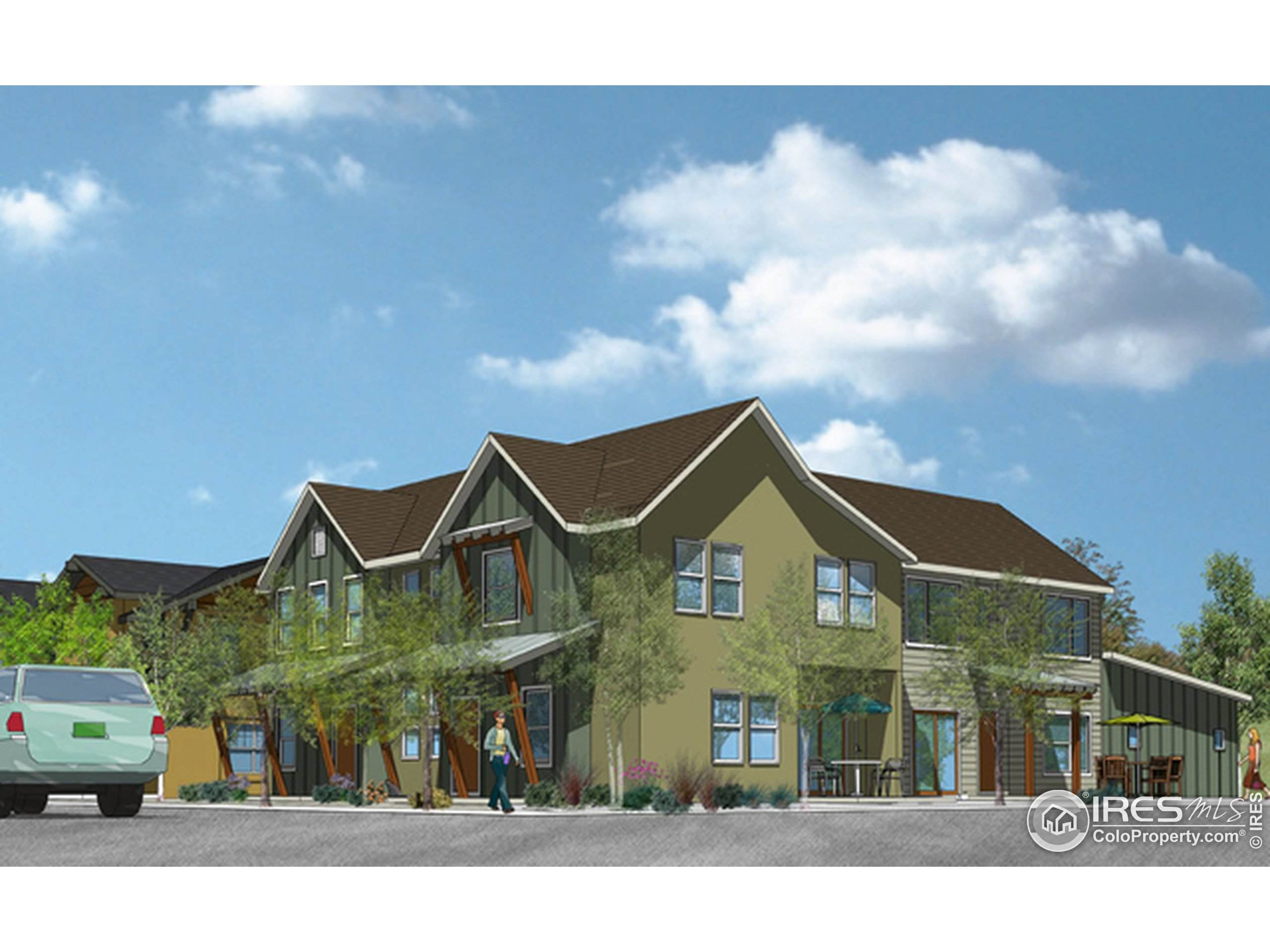 551 Bald Mountain Dr, Livermore, CO 80536 (MLS #926314) :: Keller Williams Realty