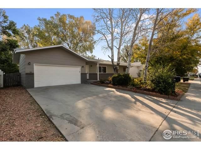 425 Harvard St, Brush, CO 80723 (MLS #926315) :: 8z Real Estate