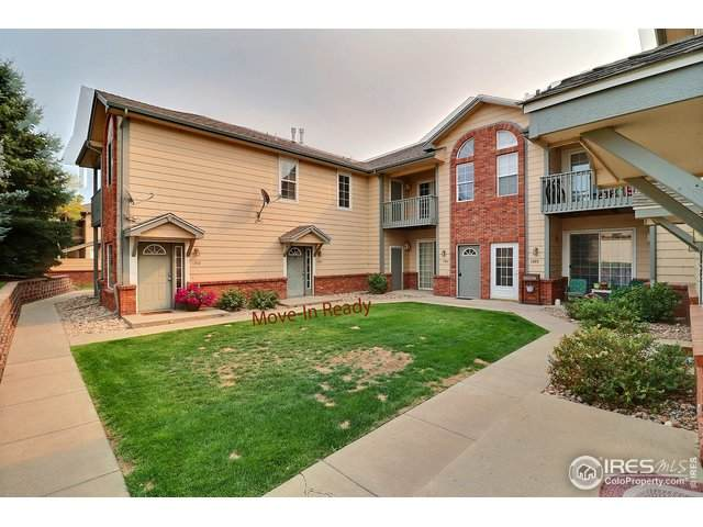 5151 29th St #1308, Greeley, CO 80634 (MLS #926322) :: J2 Real Estate Group at Remax Alliance