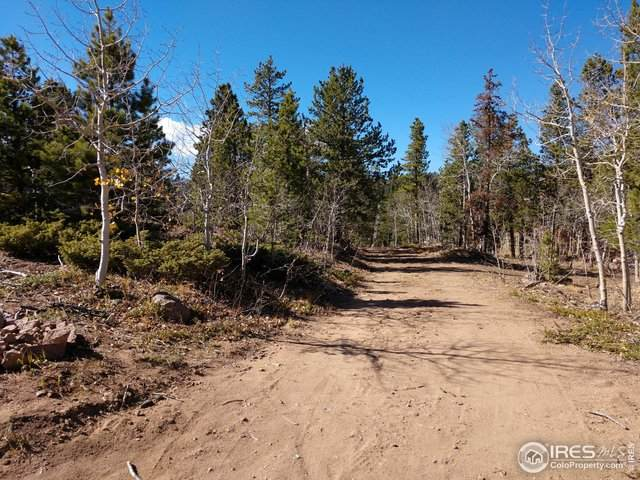 277 Huron Rd, Red Feather Lakes, CO 80545 (MLS #926327) :: Kittle Real Estate