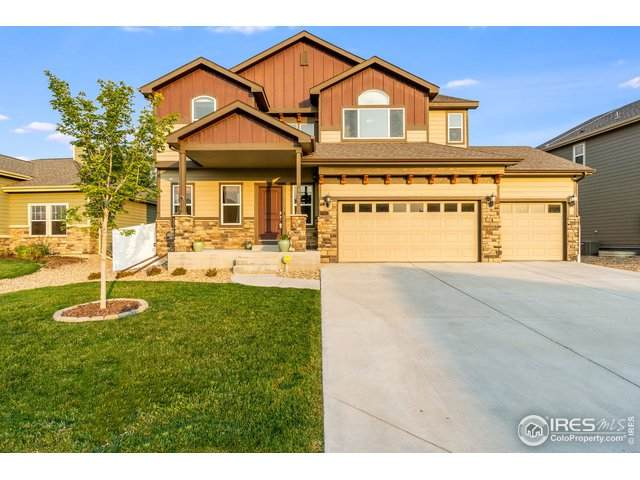 481 Wind River Dr, Windsor, CO 80550 (MLS #926331) :: HomeSmart Realty Group