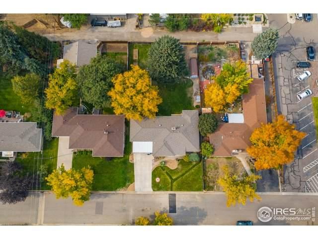 1307 Harlow Ln, Loveland, CO 80537 (MLS #926333) :: Kittle Real Estate