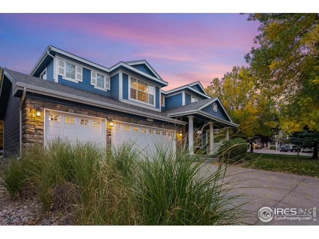 2609 Chase Dr, Fort Collins, CO 80525 (MLS #926341) :: Downtown Real Estate Partners