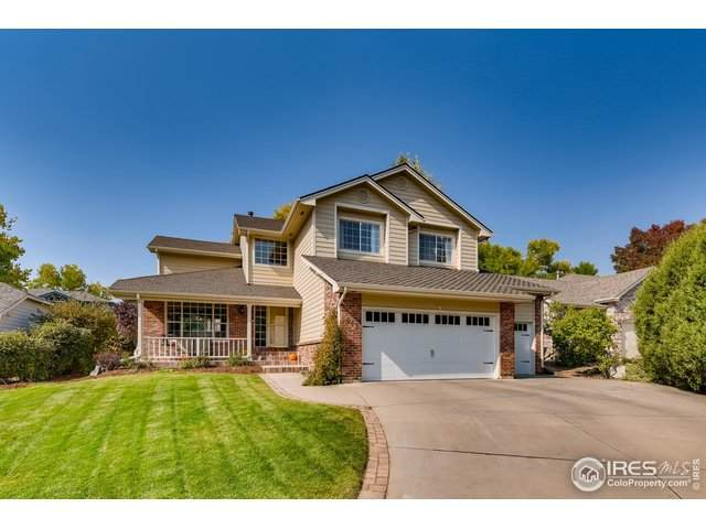 643 Fairfield Ln, Louisville, CO 80027 (MLS #926343) :: 8z Real Estate