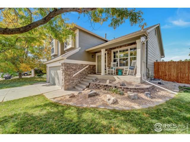 4965 W 128th Pl, Broomfield, CO 80020 (MLS #926344) :: Kittle Real Estate