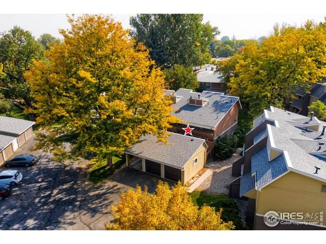 1718 Springmeadows Ct A, Fort Collins, CO 80525 (MLS #926347) :: J2 Real Estate Group at Remax Alliance