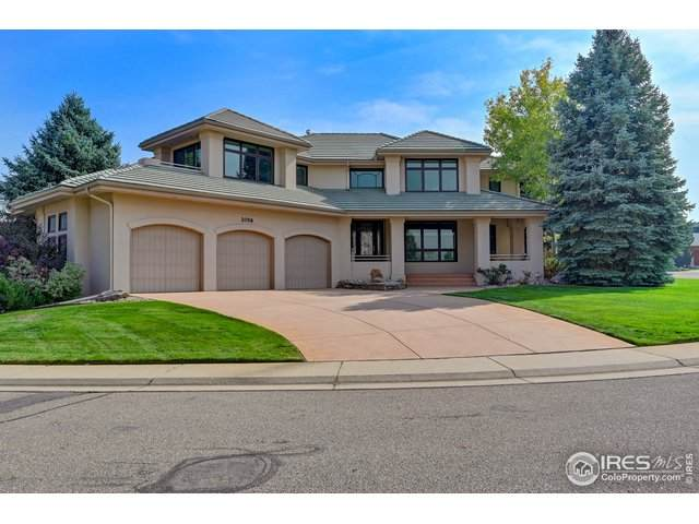 2058 Navajo Trl, Lafayette, CO 80026 (MLS #926363) :: 8z Real Estate