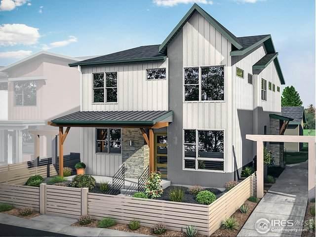 876 Cimarron A, Lafayette, CO 80026 (MLS #926374) :: J2 Real Estate Group at Remax Alliance