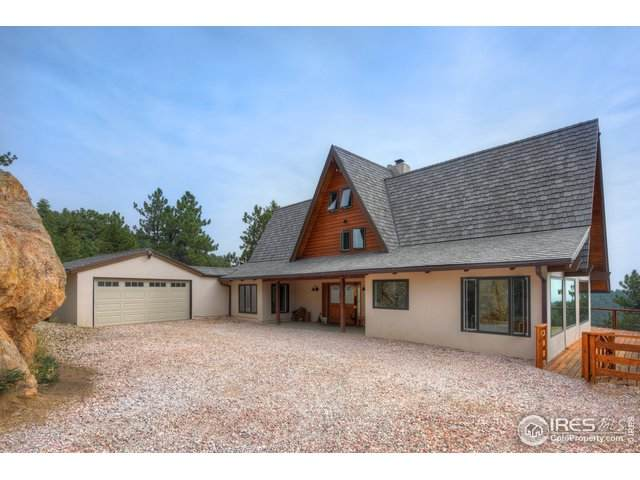 189 Spring Ln, Boulder, CO 80302 (MLS #926385) :: HomeSmart Realty Group