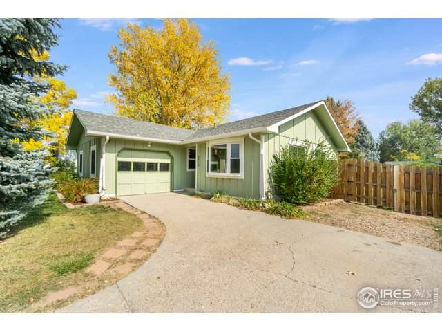 2912 Galway Dr, Laporte, CO 80535 (MLS #926389) :: Jenn Porter Group