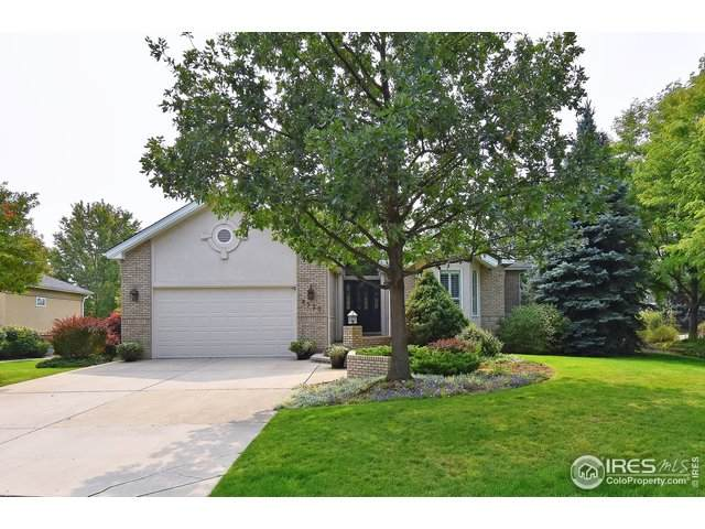 4520 W 14th St Dr, Greeley, CO 80634 (MLS #926395) :: 8z Real Estate